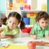 Творческий потенциал в детях