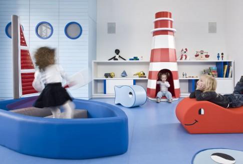 Чима игрушки новые в детском саду