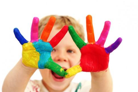 Особенности детского творчества
