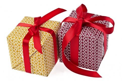 Подарки малышам