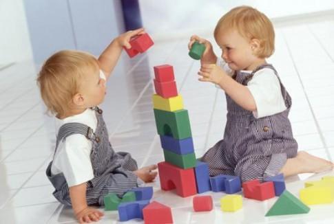 Игрушки для детей из резины