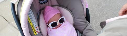 Что нужно новорожденному бэбиблог?