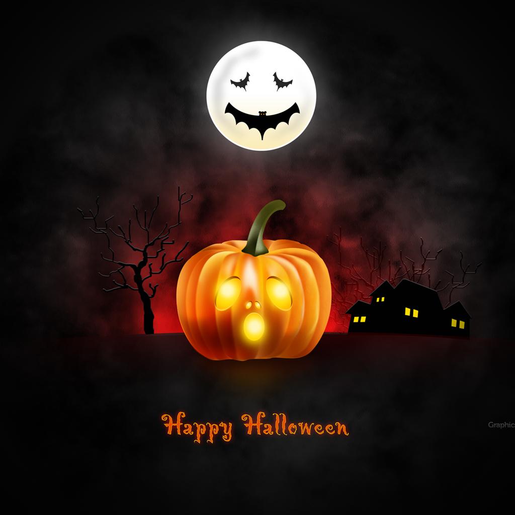 Украсить комнату на хэллоуин страшилками