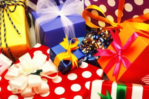 Бебиблог подарки детям