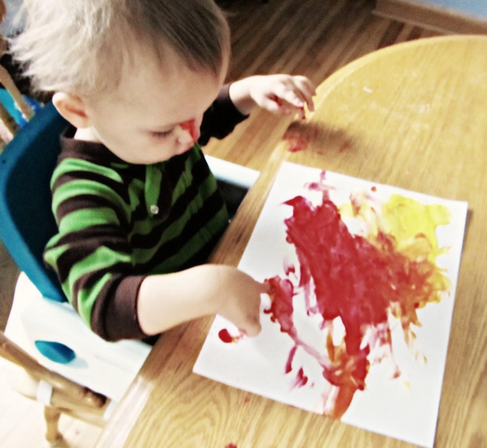 Советы родителям по рисованию