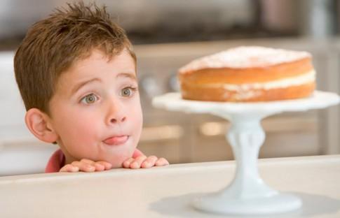 Что едят и пьют ваши дети?