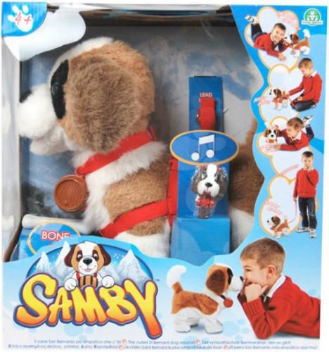Интерактивные игрушки собачки для девочек