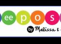 Супер коллекция Beeposh от Melissa & Doug!