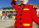Legoland обзавёлся Лего-отелем