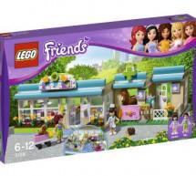 LEGO® Friends — Забавный мир строительства для девочек