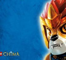 Серия конструкторов Лего — Легенды Чимы